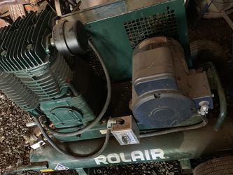 Roll Air Compressor for Sale in Portland,  OR