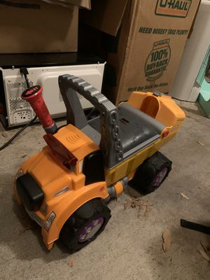 Ride and Push Little Tikes Truck for Sale in Plano, TX