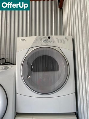 Whirlpool Front Load Electric Dryer Duet #1278 for Sale in Melbourne, FL