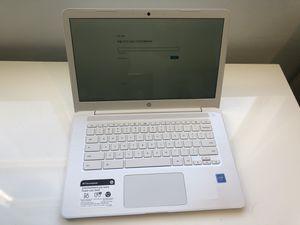 HP Chromebook 14-ca052wm Laptop for Sale in Miami Beach, FL