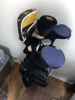 12+ Golf clubs for Sale in Baltimore, MD