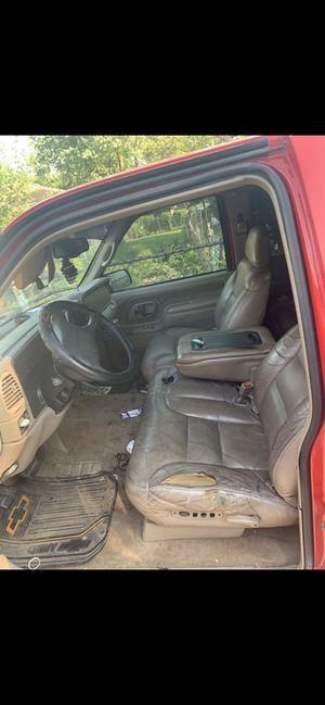 Chevy Silverado for Sale in Harvey, IL