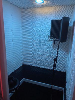 Studio Time Recording for Sale in Bluffton, SC