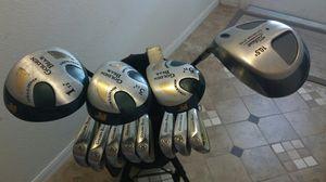 Golden Bear Accuforce Bi-Metal golf club set for Sale in Ruskin, FL