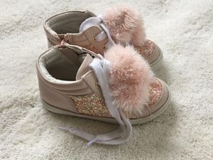Toddler Girls Shoes for Sale in Silver Spring, MD