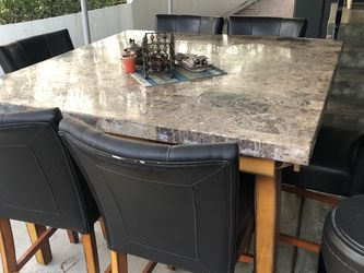 Marble Dining table for Sale in San Diego,  CA