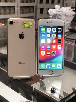 iPhone 8 * financing available * for Sale in Las Vegas, NV