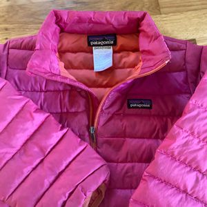Patagonia Kids Down Jacket for Sale in Seattle, WA