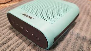Bose SoundLink color Bluetooth speaker for Sale in Tarpon Springs, FL