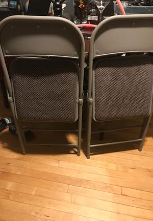 40 new chairs for Sale in Milton, MA