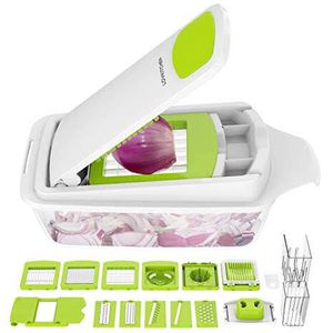 Vegetables chopper,dicer, container storage for Sale in Alexandria, VA