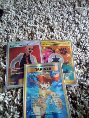Rare Pokemon cards for Sale in Austin, TX