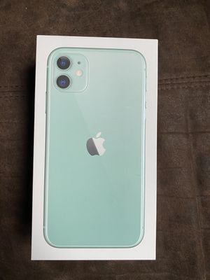 iPhone 11 READ DESCRIPTION for Sale in Bradley, ME