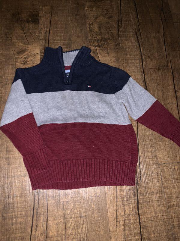 Tommy Hilfiger sweater kids size 2t