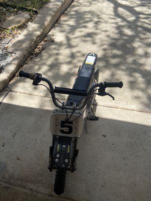 A mini bike for Sale in San Antonio, TX