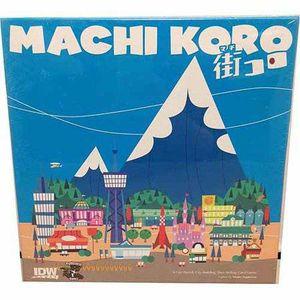 Machi Koro Board Game *NEW*-(Nashville) for Sale in Nashville, TN