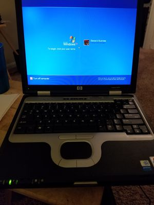Hp Compaq nc6000 laptop for Sale in NEW CARROLLTN, MD