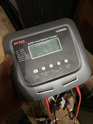 Yuneec Charger and Battery's for Sale in Rialto, CA