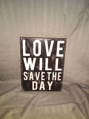 Decorative Saying for Sale in Lawrenceville, GA