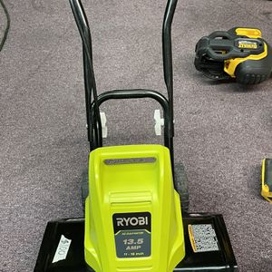 RYOBI 16 in. 13.5 Amp Corded Cultivator(Like New ) for Sale in Albuquerque, NM