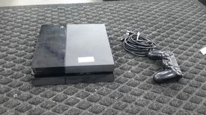 Playstation 4 for Sale in Humble, TX