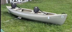 14ft Mad River Canoe for Sale in Chicago, IL