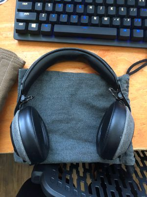 House of Marley XLBT Bluetooth headphones for Sale in Warminster, PA