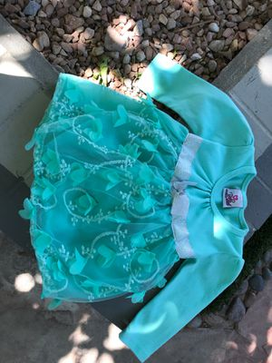Baby girls clothes 12 months for Sale in Las Vegas, NV