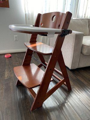 Keekaroo High Chair for Sale in Jurupa Valley, CA