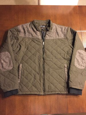 Men XXL jacket, good condition, $10( firm) for Sale in Chula Vista, CA