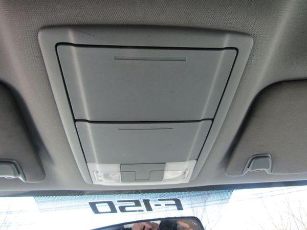 2011 Ford F150 SuperCrew Cab