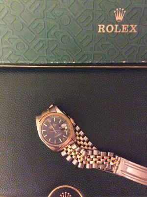 Rolex date just for Sale in Ashburn, VA