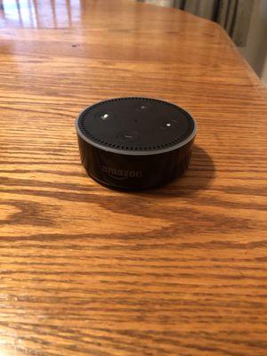 Echo Dot generation 2 for Sale in Clovis, CA