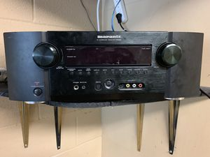 Audio Receiver and Speakers for Sale in GILLEM ENCLAVE, GA