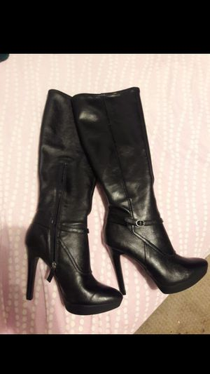 Nine West Boots for Sale in Duncanville, TX