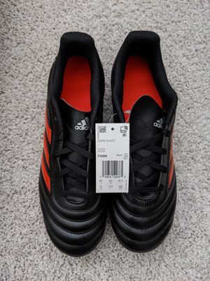 New - Adidas Copa 19.4 FG for Sale in Richardson, TX