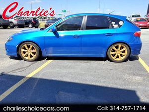 2008 Subaru Impreza Wagon for Sale in Saint Charles, MO