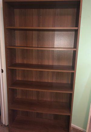 Wooden Bookshelves for Sale in Wheeling, IL