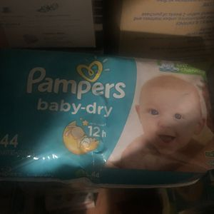 Size 1 Pampers for Sale in Quincy, MA
