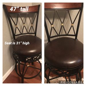 Bar stools for Sale in University Place, WA
