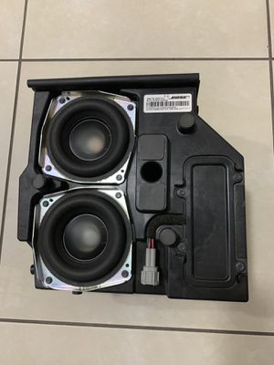 Sub Woofer BOSE for Sale in Miami, FL