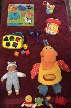 Toy lot for Sale in Langley, WA