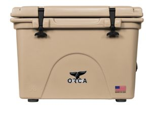 Orca 58 Qt Cooler NEW in box for Sale in Solana Beach, CA