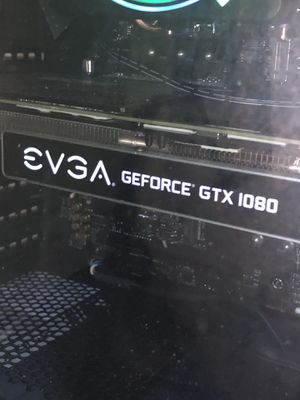 Evga Geforce 1080 sc for Sale in Scottsdale, AZ