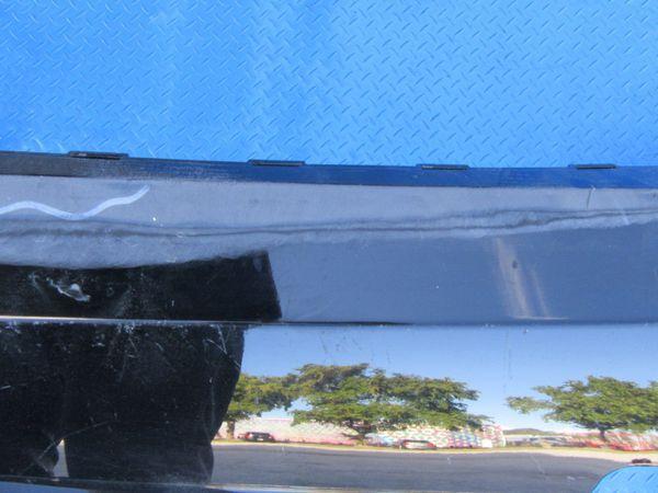 Mercedes Benz SLK Class SLK250 SLK350 Sport SLK55 AMG rear bumper cover 3704