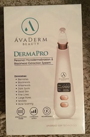 DermaPro for Sale in St. Petersburg, FL