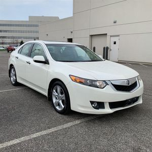 2009 ACURA TSX TECHNOLOGY PACKAGE with NAV for Sale in Falls Church, VA