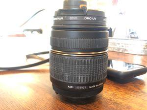 Canon EOS Rebel XS Camera Lenses for Sale in Pennington, NJ