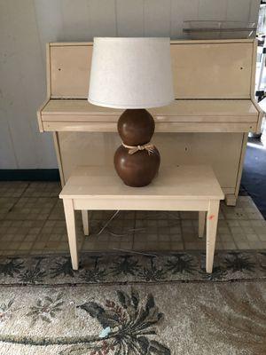 Ipu Lamp for Sale in Kaneohe, HI