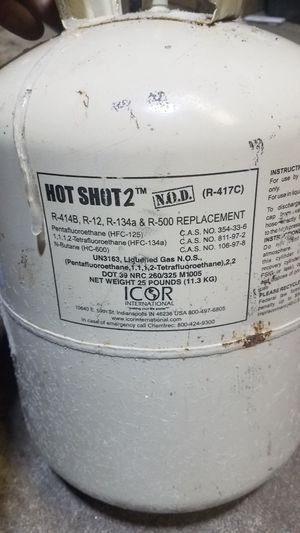 Freon hotshot for Sale in Independence, MO